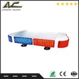 Guide optique de pare-brise de véhicule de commodité de pare-soleil intérieur du support DEL pour la sûreté