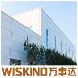 Struttura d'acciaio dello stadio dal Manufactory della Cina con buona qualità