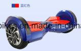 8-дюймовый балансировки нагрузки на дрифтерный скутер с RC, Bluetooth, мигающие вправо
