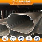 Prodotti di alluminio fabbricati con Toleraance stretto per le superfici regolari
