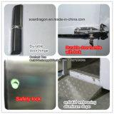 Di congelatore di nuova tecnologia IQF