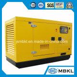 Super Stille Diesel die van de Reeks van de Generator van de Macht 12kw Generator 403A-15g2 door Perkins Engine wordt aangedreven