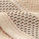 100%Cotton固体染められた大人の浴室タオルはセットした(02Y0003)