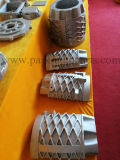 La caja de aluminio moldeado a presión fabricante OEM