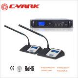 La cámara de sistema de la conferencia de C-Yark siguió conferencia de la consola de control