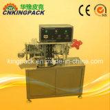 Máquina de rótulos para 5 galão Pac