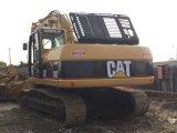 使用された猫の油圧クローラー掘削機(325c)