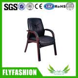 Cadeira ergonómica do escritório do couro da mobília de escritório para a venda (OC-47C)