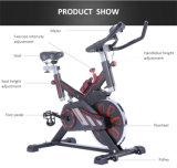 De sporten oefenen goedkope spinnende fiets uit