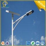 40W LED 150W HPS 램프와 동등한 태양 도로 빛