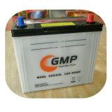 Сухой зарядки аккумуляторной батареи JIS Lead-Acid N40L 12V40Ah для японских автомобилей