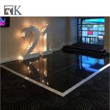 Rk a poli le prix meilleur marché de qualité de Dance Floor d'événements d'usager