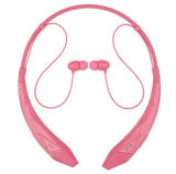 Cuello que cuelga el auricular sin hilos de Earbud del auricular de Bluetooth 4.0
