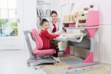 一義的なデザイン子供の高さの調節可能な子供の調査の机S100b