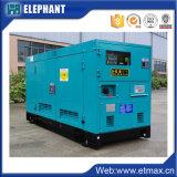Globale Diesel van Quanchai van de Volmacht van de Waarborg 24kw 30kVA Generator