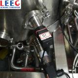 Transmissor nivelado higiênico do sensor da pressão do diafragma para a medida nivelada