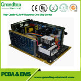 Turnkey de PCBA placa do PWB do OEM de 2 camadas