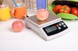 Balance de cuisine Instrument compact de laboratoire Balance de pesage