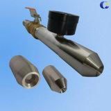 IEC60529 내부 직경 12.5mm Ipx6 물분사 약실의 분사구 일치