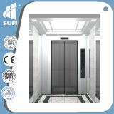 سرعة [1.0-2.0م/س] سكنيّة مسافر مصعد لأنّ تصدير