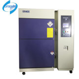 Máquina elevada do teste de choque do Thermal da baixa temperatura de equipamento médico