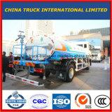 De Hoge druk van Sinotruk HOWO 10000 Liter die de Tankwagens van het Water bestrooien