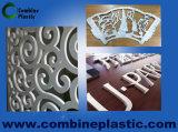 널리 간판을%s 물자 인쇄로 3mm PVC 거품 널 또는 장을 쓰십시오