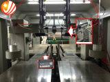 آليّة يغضّن علبة ملا [غلور] ويحزم آلة ([جهإكسدب-2800])