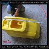 Personalizar la limpieza de tanque plástico de las instalaciones de moldeo rotacional Factory