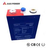 batteria di 3.2V 200ah LiFePO4 per il sistema solare