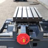 Kdvm800L хобби вертикального фрезерного станка с ЧПУ