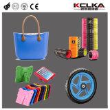 La Chine Kclka EVA Slipper sandales Machine de moulage par injection de mousse du caisson de nettoyage