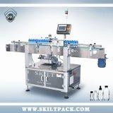Máquina de etiquetado vertical automática de la etiqueta engomada de la botella de la cápsula