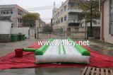 Pista de aire inflable de la gimnasia para el juego de la gimnasia