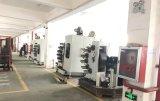 Seco de la Copa de alta velocidad de la máquina de impresión offset.