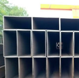Tubi d'acciaio della sezione vuota di ASTM A500