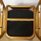 Silla amontonable del banquete con el diseño posterior para la recepción del hotel (JY-B20)