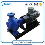 Motor eléctrico de alta qualidade final da bomba de água centrífuga de Sucção