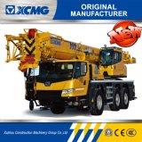 XCMG 판매를 위한 공식적인 제조자 Xca60e 60ton 트럭 기중기