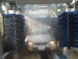 آليّة نفق عربة فلكة, سيّارة غسل آلة