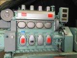 Дизельный генератор дизельный двигатель снаружи в парных дизельного двигателя