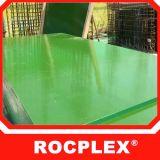Plastic Triplex Rocplex, Shuttering Triplex