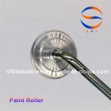 FRPのためのアルミニウム角度のローラーのペンキローラー
