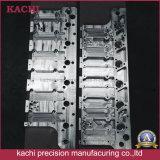 Нештатные части точности CNC подвергая механической обработке