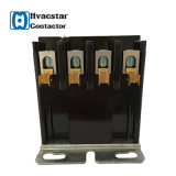 Contactor de la CA de poste Contactor4 poste 40A 240V de la alta calidad cuatro