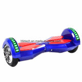 8 '' 2 Wheel Scooter, 2 Wheels Electric Balancing Scooter Hoverboard smart
