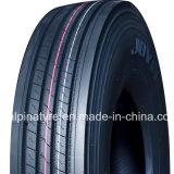 Tous les Chinois d'usine de haute qualité sur le fil en acier de pneus de camion de position (12R22.5)