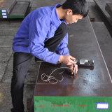 Piatto d'acciaio 1.2312, barra piana d'acciaio speciale di BACCANO 2312 di uso P20+S
