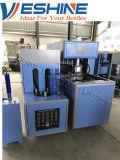 Минеральная вода разливает машинное оборудование по бутылкам Semi автоматического любимчика дуя