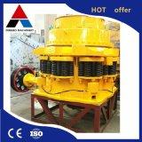 trituradora de cono Resorte de gran capacidad para la venta